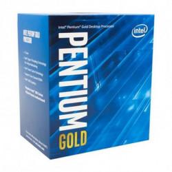Intel Pentium Gold G5400 processador 3,7 GHz Caixa 4 MB