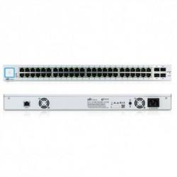 UBIQUITI Commutateur Réseau Armoire US-48 48xGB 2xSFP 2xSFP+