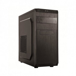 CoolBox ATX Semi-Tower Rechner mit Stromzufuhr PCA-APC35-1