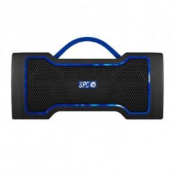 SPC Tragbares Bluetooth-Radio 4504A Blau