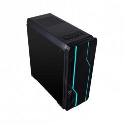 Hiditec V10 RGB Torre Preto CHA010019