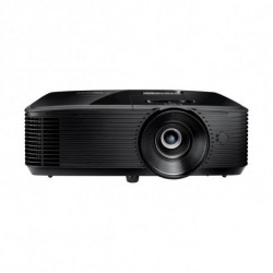 Optoma Proyector DW318E 3700 Lm 225 W 3D Negro