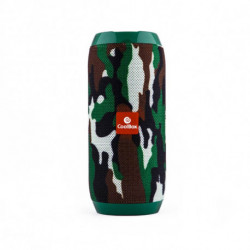CoolBox CoolTube 10 W Stereo portable speaker Camouflage