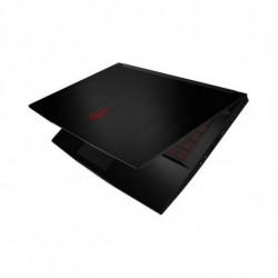 MSI Gaming GF63 8RD-028ES Negro Portátil 39,6 cm (15.6) 1920 x 1080 Pixeles 8ª generación de procesadores Intel® Core™ i7 i7...