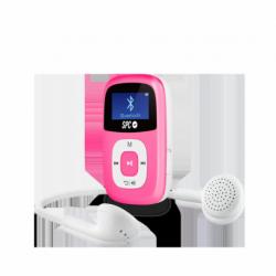 SPC Firefly Lettore MP3 Rosa 8 GB 8668P