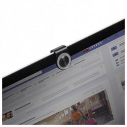 Tapa para Webcam 145800 Negro
