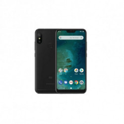 Xiaomi Smartphone Mi A2 LITE 5,84 Octa Core 3 GB RAM 32 GB Bleu