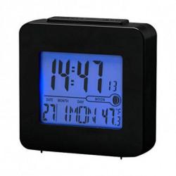 Denver Electronics REC-34 BLACK Relógio digital Preto