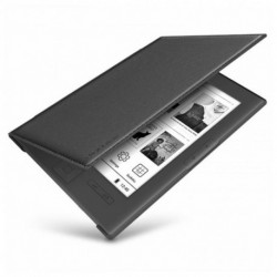 Energy Sistem EBook Case Slim Hd/screenlight Hd 425396 Black