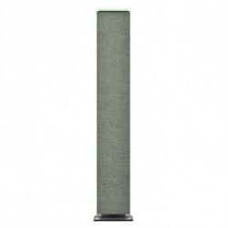 Energy Sistem Altoparlante a Colonna Bluetooth Tower 2 25W Marrone