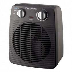 Rowenta Classic Aquecedor com ventilador elétrico interior Preto