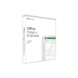 Microsoft Office 2019 Home and Office T5D-03233 (1 lizenz)
