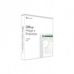 Microsoft Office 2019 Maison et Bureau T5D-03233 (1 licence)