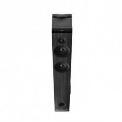 Energy Sistem Altoparlante a Colonna Bluetooth Tower 7 445066 LED Micro SD USB 100W Nero