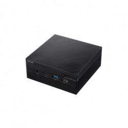 ASUS PN60-BR00I3L 8th gen Intel® Core™ i3 i3-8130U 4 GB DDR4-SDRAM 128 GB SSD Preto Mini PC