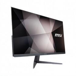 MSI Alles-In-Einem PRO 24X 7M-041ES 23,5 i5-7200U 8 GB RAM 1 TB Silber
