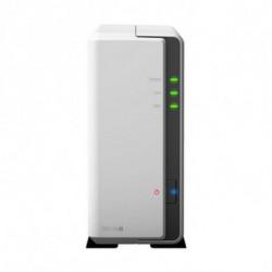 Synology NAS Network Storage DS119j SATA 800 MHz White