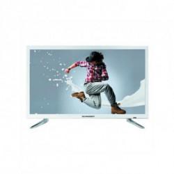 Schneider Monitor LD24-SCH13BLK 24 HD LED HDMI Black