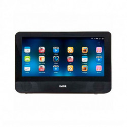 BSL Portable DVD Player9TAND 9 Black
