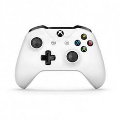 Microsoft Mando Xbox One TF5-00004 Blanco
