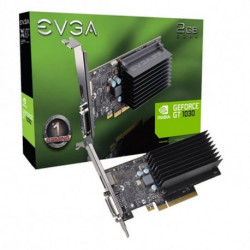 Evga Graphics card 02G-P4-6232-KR 2 GB DDR4 1430 MHz