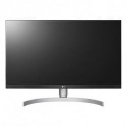 LG 27UK850-W LED display 68.6 cm (27) 4K Ultra HD Flat Black,White