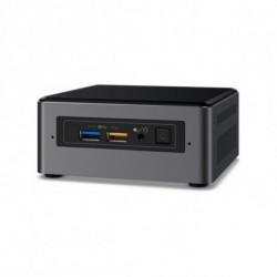 Intel NUC NUC8i5BEH i5-8259U 2,3 GHz UCFF Schwarz BGA 1528