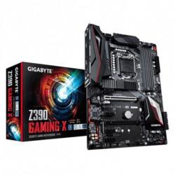 Gigabyte Placa Base Gaming Z390 GAMING X ATX LGA1151