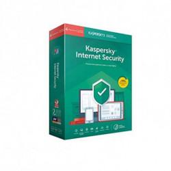 Kaspersky Lab Internet Security 2019 Licencia básica 4 licencia(s) 1 año(s) Español