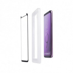 Protettore Schermo Vetro Temprato per Cellulare Galaxy S9 REF. 105095 Trasparente