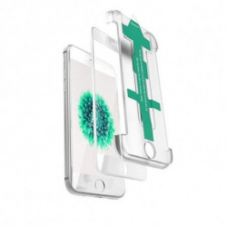 Protector de Pantalla Cristal Templado para Móvil Iphone X REF. 140300 Transparente