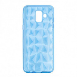 Mobile cover 3d Samsung A6 2018 REF. 107877 Azul