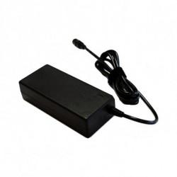 CoolBox COO-NB065-0 adaptador e inversor de corriente Interior 65 W Negro