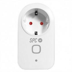 SPC Enchufe Inteligente 6201B 230 V 16A 3680W Blanco