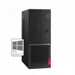 Lenovo V530 3,6 GHz Intel® Core™ i3 der achten Generation i3-8100 Schwarz SFF PC
