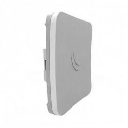 Mikrotik Punto de Acceso RBSXTsqG-5acD 5 GHz 16 dBi