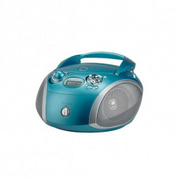Grundig Radio CD RCD1445USB Turquesa