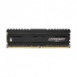 Crucial Memoria RAM Ballistix Elite DDR4 PC4-25600 3200 MHz Negro 4 GB