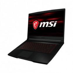 MSI Gaming GF63 8RC-457XES Schwarz Notebook 39,6 cm (15.6 Zoll) 1920 x 1080 Pixel Intel® Core™ i7 der achten Generation i7-8...