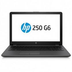 HP 250 G6 Noir Ordinateur portable 39,6 cm (15.6) 1366 x 768 pixels Intel® Core™ i3 de 7e génération i3-7020U 8 Go DDR4- 3VK27EA