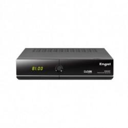 Engel Satellite Receiver RS8100Y HD PVR Black