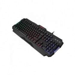 Mars Gaming MRK0 teclado USB QWERTY Inglés Negro