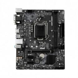 MSI Placa Base Gaming H310M PRO-M2 PLUS mATX LGA1151