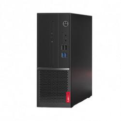 Lenovo V530 Intel® Core™ i3 de 8e génération i3-8100 4 Go DDR4-SDRAM 128 Go SSD Noir SFF PC