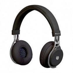 NGS Artica Lust Mobiles Headset Binaural Kopfband Weiß
