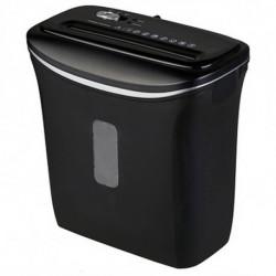 Omega Trituradora de Papel ONP506C 12 L 5 hojas Negro