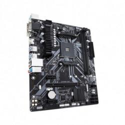 Gigabyte B450M S2H (rev. 1.0) placa mãe Ranhura AM4 Micro ATX AMD B450