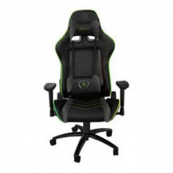 Billow Gaming Chair XS400PROR Green