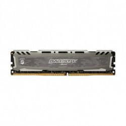 Crucial Memoria RAM Ballistix Sport DDR4 4 GB PC4-21300 2666 MHz Rojo