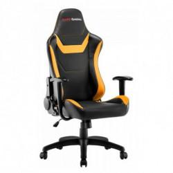 Mars Gaming MGC218BW video game chair Universal gaming chair Padded seat